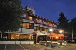 Foto HOTEL DEI DUCHI di URBINO