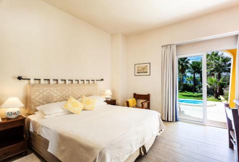 Picture of HOTEL VILLA MARGHERITA of GOLFO ARANCI