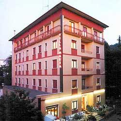 Fotografie HOTEL VILLA MARIA von CHIANCIANO TERME