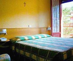 Foto HOTEL VILLA MARIA di CHIANCIANO TERME