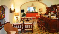 Picture of HOTEL EUROPA of ISCHIA