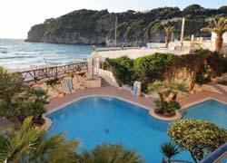Picture of HOTEL SANTA MARIA of FORIO