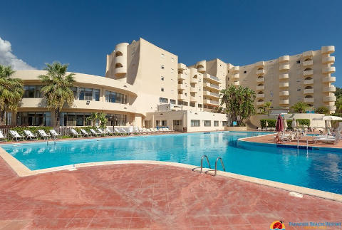 Picture of HOTEL  PARADISE BEACH RESORT of MARINELLA DI SELINUNTE