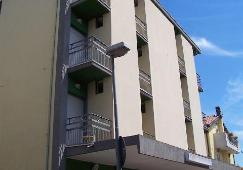 Foto HOTEL GRAZIELLA di RICCIONE