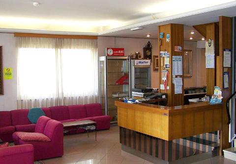 Picture of HOTEL  GRAZIELLA of RICCIONE