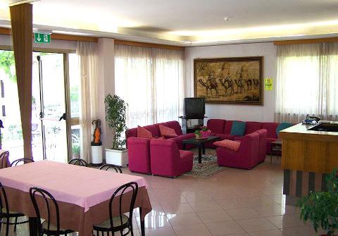 Fotos HOTEL  GRAZIELLA von RICCIONE