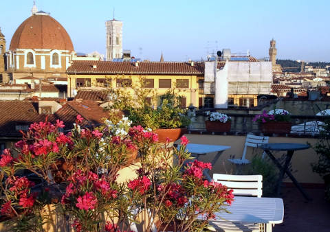 Picture of HOTEL  ANNABELLA of FIRENZE