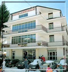 Picture of HOTEL CENTRALE of GAMBARIE