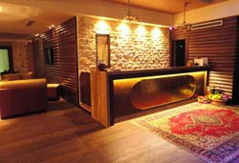 Foto HOTEL CENTRALE di GAMBARIE