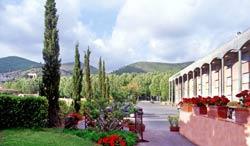 Foto HOTEL GRANDUCA TUSCANY  di SAN GIULIANO TERME