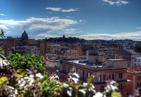 Foto AFFITTACAMERE RENT ROOM FILOMENA E FRANCESCA di ROMA