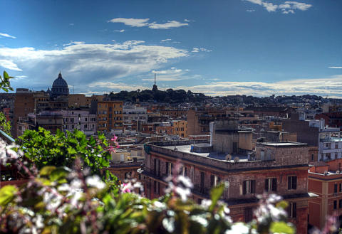 Fotos AFFITTACAMERE RENT ROOM FILOMENA E FRANCESCA von ROMA