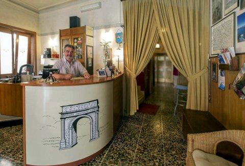 Foto HOTEL SUSA & STAZIONE di SUSA