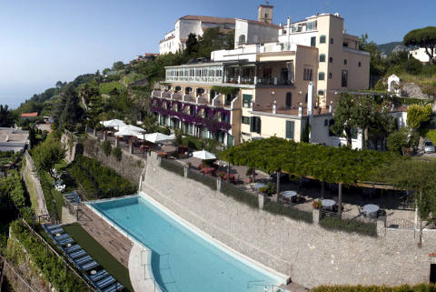 Picture of HOTEL RUFOLO of RAVELLO