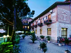 Picture of HOTEL EASY SIENA  of MURLO