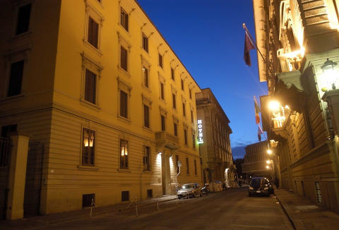 Picture of HOTEL  BEATRICE of FIRENZE