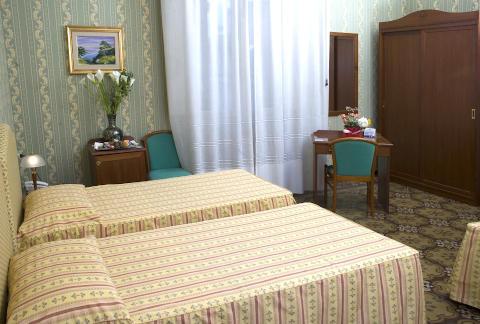 Foto HOTEL  BEATRICE di FIRENZE