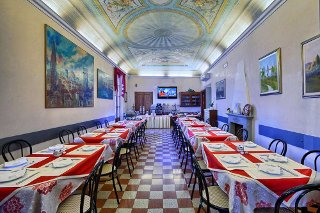 Foto HOTEL  CASCI di FIRENZE