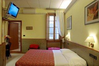 Photo HOTEL  CASCI a FIRENZE