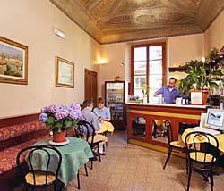 Picture of HOTEL  CASCI of FIRENZE