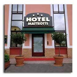 Foto HOTEL MATTEOTTI di VERCELLI