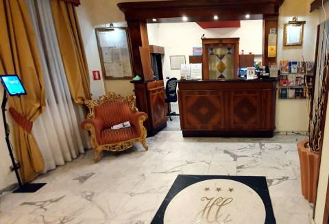 Foto HOTEL GOLDONI di FIRENZE
