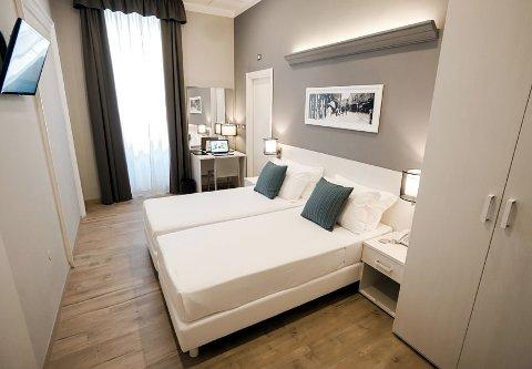 Picture of HOTEL NUOVO ALBERGO CENTRO of TRIESTE