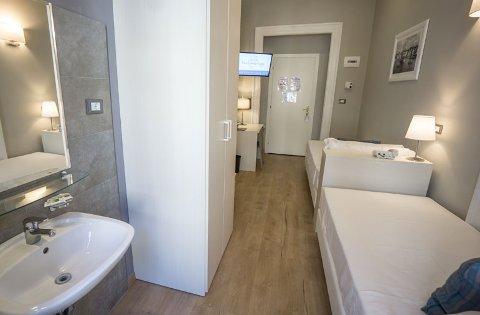 Photo HOTEL NUOVO ALBERGO CENTRO a TRIESTE