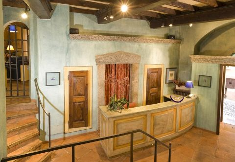 Picture of HOTEL PIRONI of CANNOBIO