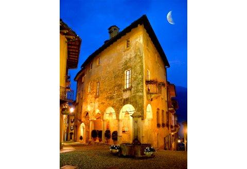 Foto HOTEL PIRONI di CANNOBIO