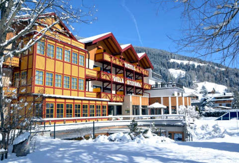 Picture of HOTEL  VILLA STEFANIA of SAN CANDIDO