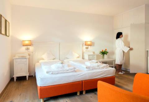 Foto HOTEL  VILLA STEFANIA di SAN CANDIDO