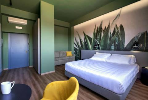 Foto HOTEL  DEL LAGO di PIEDILUCO