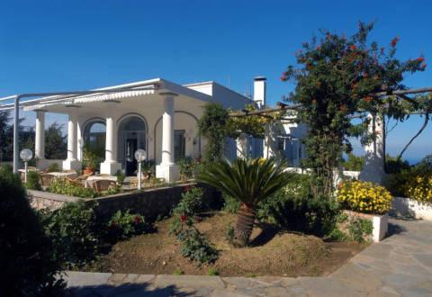 Fotos HOTEL BELLAVISTA von ISOLA DI CAPRI