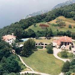 Foto HOTEL I DUE ROCCOLI di ISEO
