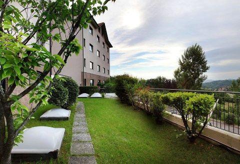 Foto HOTEL  MAMIANI & KI-SPA di URBINO