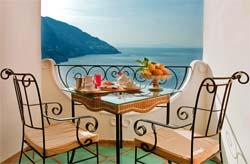 Foto HOTEL ALBERGO CONCA D'ORO di POSITANO
