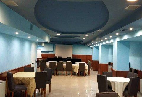 Foto HOTEL MALAGA di ATRIPALDA