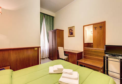 Foto HOTEL CAMBRIDGE  di ROMA