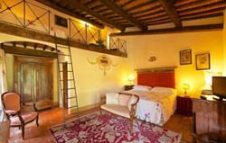 Foto RELAIS HOTEL RELAIS VILLA BALDELLI di CORTONA