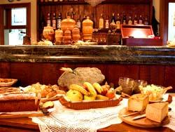 Foto HOTEL ALBERGO GRANDES MURAILLES di VALTOURNENCHE