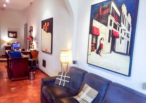 Picture of B&B TOURIST HOUSE GHIBERTI of FIRENZE