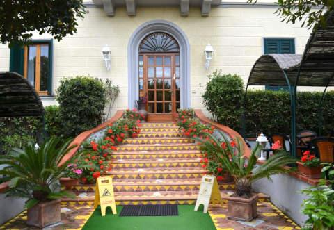Picture of HOTEL  LEOPOLDO of CASTIGLIONCELLO