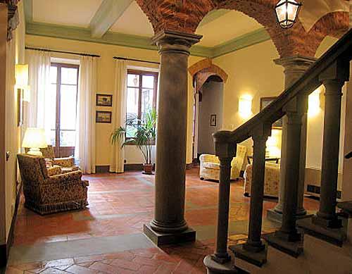 Picture of HOTEL MORANDI ALLA CROCETTA of FIRENZE