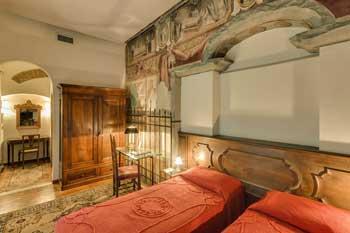 Foto HOTEL MORANDI ALLA CROCETTA di FIRENZE