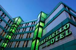 Fotografie HOTEL RAFFAELLO von MILANO