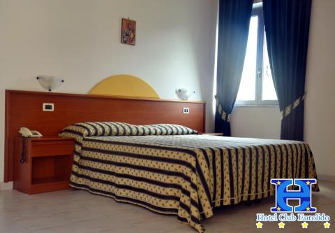 Picture of HOTEL  VILLAGGIO EUROLIDO of FALERNA