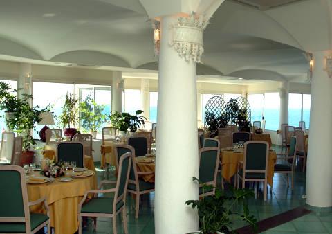 Foto HOTEL PUNTA ROSSA di SAN FELICE CIRCEO