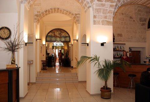 Foto HOTEL ADRIA  di BARI