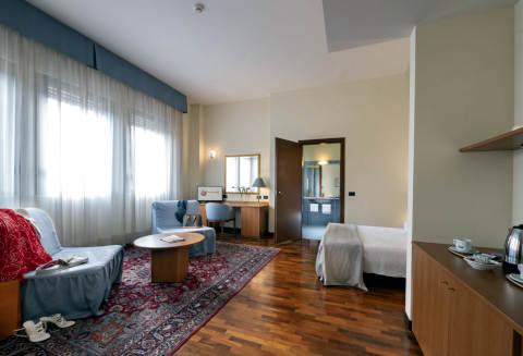 Foto HOTEL  IL DUCA D'ESTE CENTRO CONGRESSI di FERRARA
